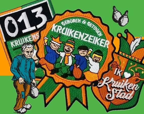Kruikenstad 013 Tilburg