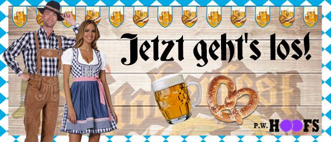 Tiroler kleding dames