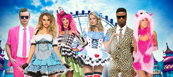 Carnaval ideeen 2017