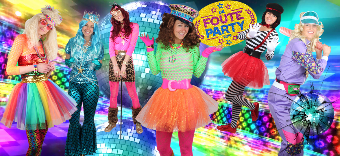 Foute Party