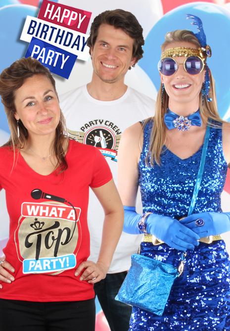 53f12cce984a71 Carnavalskleding en feestkleding voordelig bestellen bij P.W. Hoofs