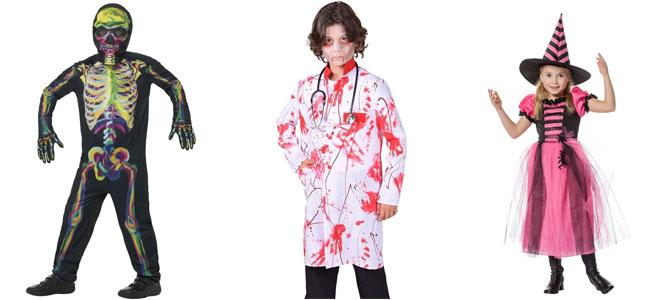 halloween outfit ideeen