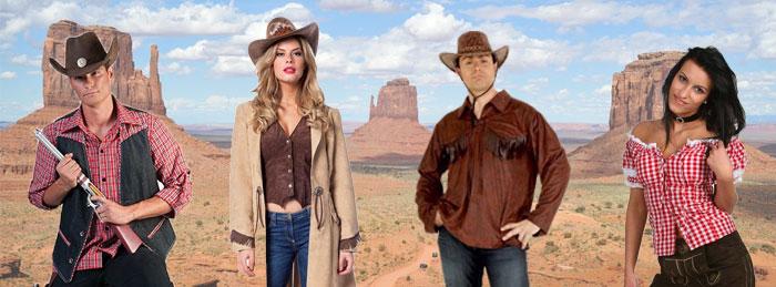 cowboy kleding