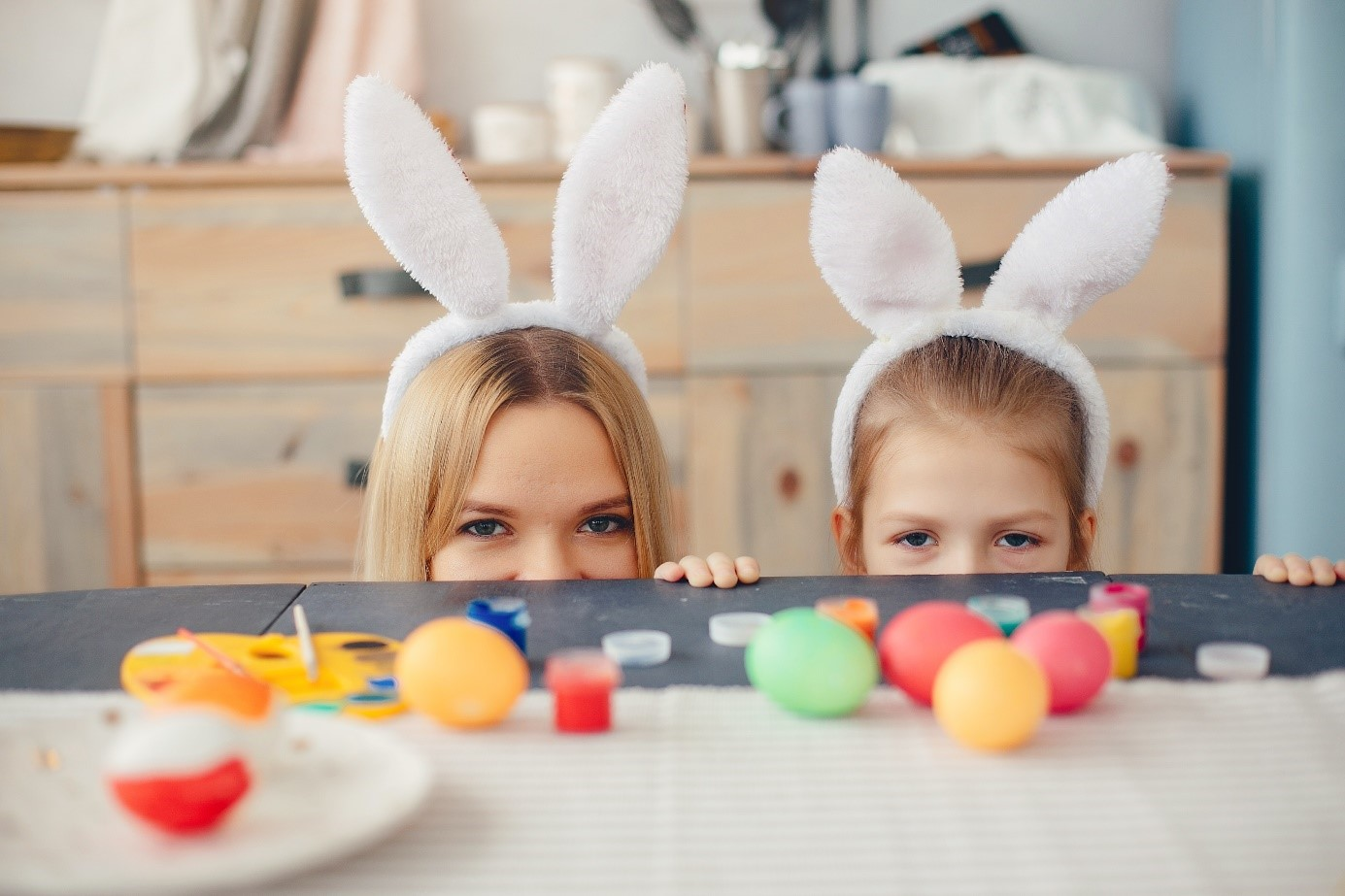 Wat is Pasen en wanneer wordt het gevierd?