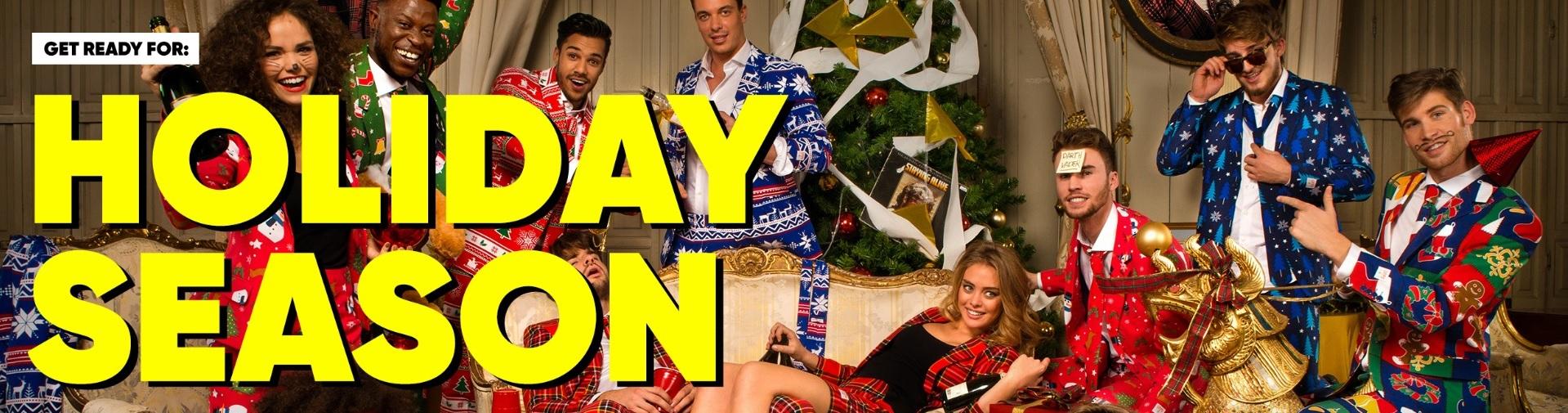 Fout Kerstpakken kopen online