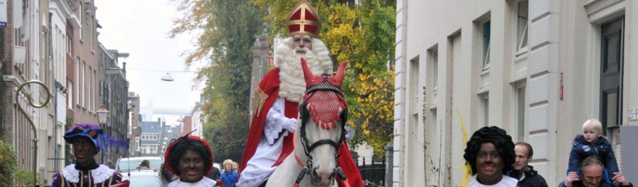 Sinterklaas kostuum kopen